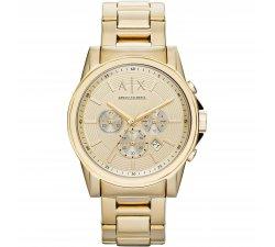 Orologio Armani Exchange Uomo Collezione Outerbanks AX2099