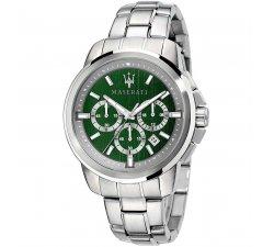 Orologio Maserati da uomo Collezione Successo R8873621017