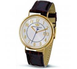 Orologio Philip Watch uomo Capsulette in oro R8051551045