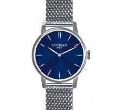 Orologio Locman Collezione 1960 0251V02-00BLNKB0