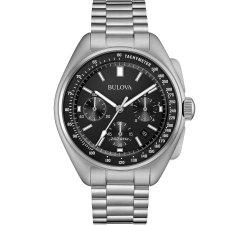 Orologio Bulova 96B258 Uomo Collezione Moon Watch Lunar Pilot