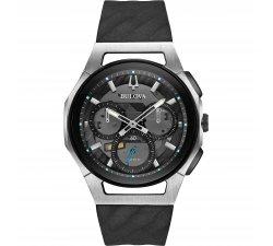 Orologio Bulova 98A161 Uomo Collezione Curve Progressive Sport