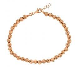 Bracciale donna in oro rosa 803321722581