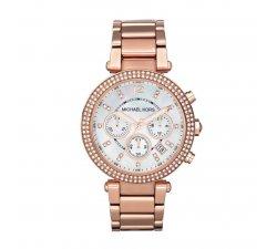 Orologio da donna MICHAEL KORS Parker MK5491 Oro rosa