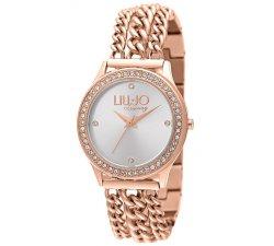 Orologio da donna Liu Jo Luxury Collezione Atena TLJ935 Gold Rose