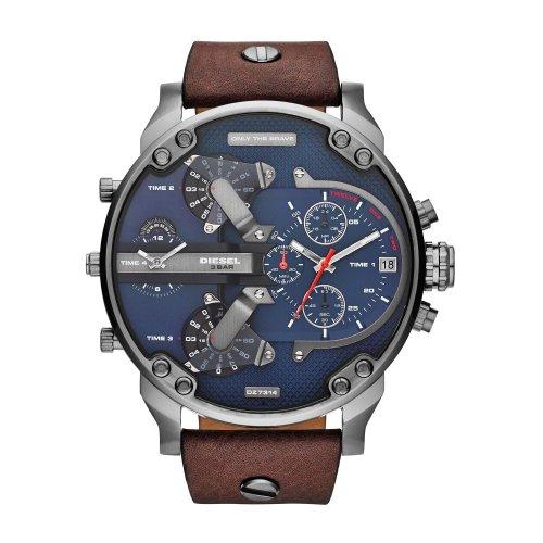 Orologio da uomo Diesel Mr Daddy 2.0 DZ7314 Cronografo