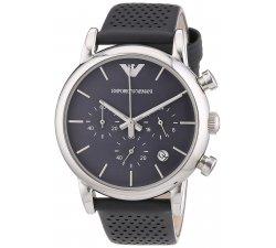 Orologio Emporio Armani da uomo AR1735 Cronografo Acciaio