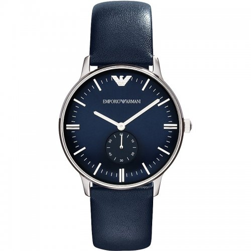 Orologio Emporio Armani da uomo AR1647 Blu