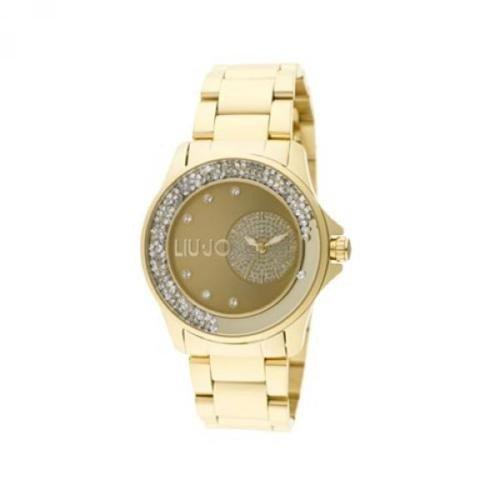 Orologio da donna Liu Jo Luxury Collezione Dancing TLJ737 dorato