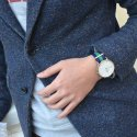 Orologio Daniel Wellington da uomo 0105DW Classic Warwick