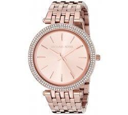 Orologio da donna MICHAEL KORS Collezione Darci MK3192 Oro rosa