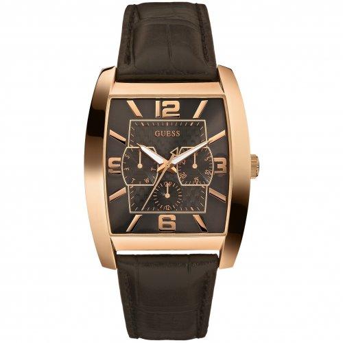 Orologio Guess da uomo Collezione Power Broker W10600G1