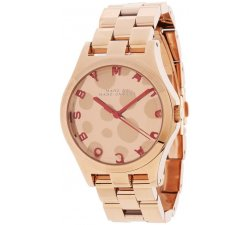 Orologio da donna Marc Jacobs Henry Glossy Pop MBM3268
