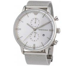 Orologio Emporio Armani da uomo AR0390 Cronografo