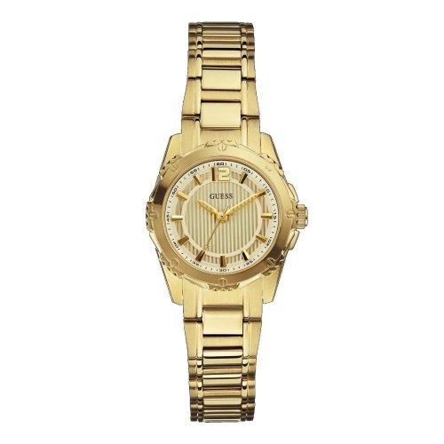Orologio GUESS da Donna dorato W0234L2