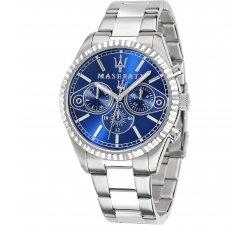 Orologio Maserati da uomo Collezione Competizione R8853100009