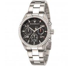 Orologio Maserati da uomo Collezione Competizione R8853100012