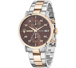 Orologio Maserati da uomo Collezione Epoca R8873618001