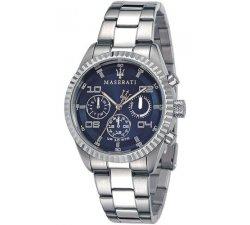Orologio Maserati da uomo Collezione Competizione R8853100011