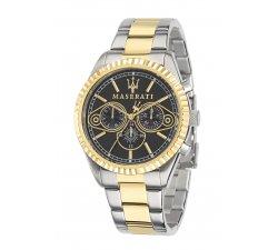 Orologio Maserati da uomo Collezione Competizione R8853100008