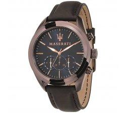 Orologio Maserati da uomo Collezione Traguardo R8871612008