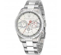 Orologio Maserati da uomo Collezione Competizione R8853100005