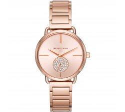 Orologio Michael Kors Donna Collezione Portia MK3640