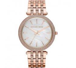 Orologio da donna MICHAEL KORS Collezione Darci MK3220 Oro rosa