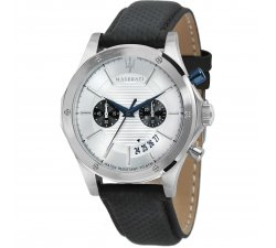 Orologio Maserati da uomo Collezione Circuito R8871627005
