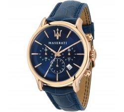 Orologio Maserati da uomo Collezione Epoca R8871618007