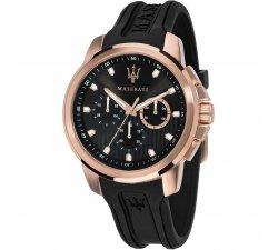 Orologio Maserati da uomo Collezione Sfida R8851123008