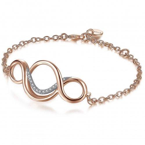 Bracciale Donna Brosway collezione Mini Ribbon BBN14