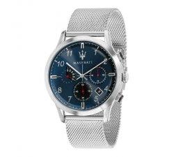Orologio Maserati da uomo Collezione Ricordo R8873625003