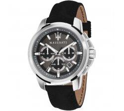 Orologio Maserati da uomo Collezione Successo R8871621006