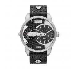 Orologio da uomo DIESEL DZ7307 Mini Daddy Dual Time