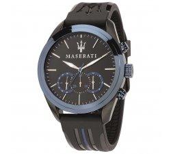 Orologio Maserati da uomo Collezione Traguardo R8871612006