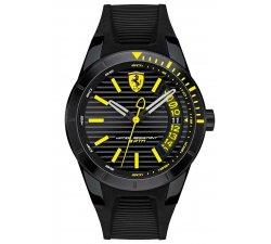 Orologio Ferrari da uomo Red Rev T FER0830426