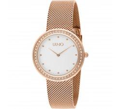 Orologio da donna Liu Jo Luxury Round TLJ1194A