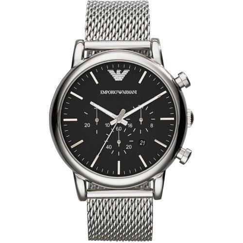 Orologio Emporio Armani da uomo AR1808 Cronografo
