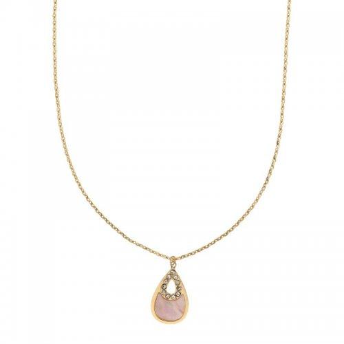 Collana Donna in Oro Giallo 803321735295