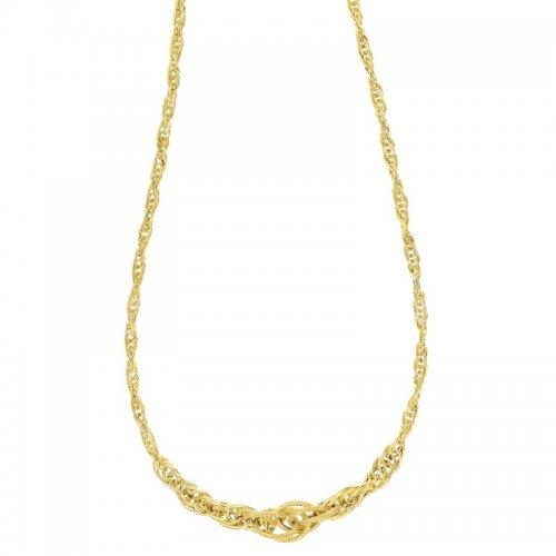 Collana Donna in Oro Giallo 803321729079