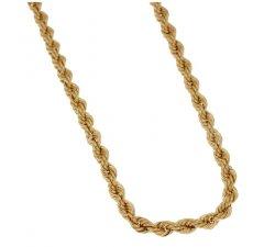 Collana Donna in Oro Giallo 803321718724