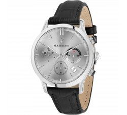Orologio Maserati da uomo Collezione Ricordo R8871633001