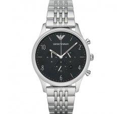 Orologio Emporio Armani da uomo AR1863 Acciaio Cronografo