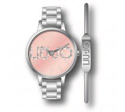 Orologio Donna Liu Jo Luxury Couple TLJ1286