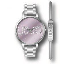 Orologio Donna Liu Jo Luxury Couple TLJ1287