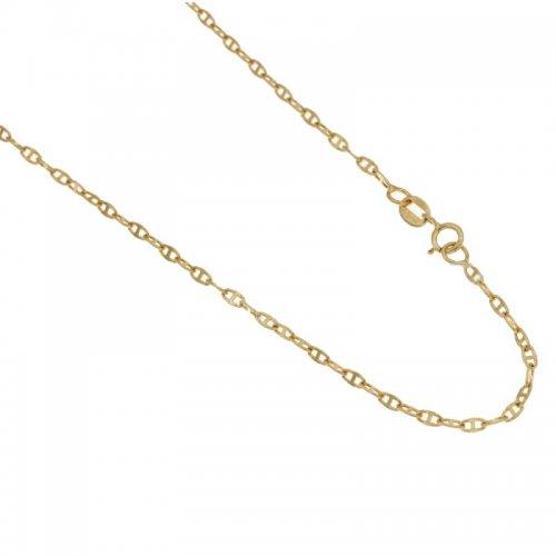 Collana Unisex in Oro Giallo 803321720950