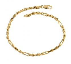 Bracciale da donna Oro giallo 803321736218