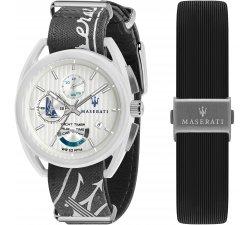 Orologio Maserati Uomo Collezione Trimarano Yacht Timer R8851132002