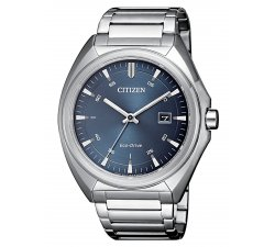 Orologio CITIZEN Uomo AW1570-87L Of Collection Metropolitan